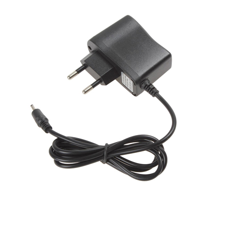 Mains Adaptor Plug-in charger 4.2V small pin