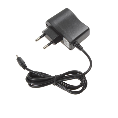 Mains adaptor, direct plug-in